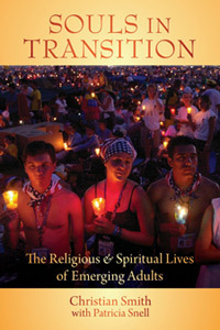 SOULS IN TRANSITIONThe Religious & Spiritual Lives of Emerging Adults